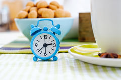 Time for tea Royalty Free Stock Images