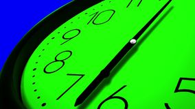 Time ticking fast Royalty Free Stock Photos