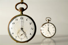 Time after time Royalty Free Stock Photography