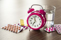 Time royalty free stock images