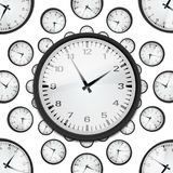 Time, Time Indicating, Agreement Stock Photos