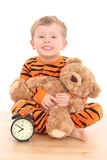 Time to bed Stock Images