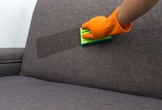 Time To Cleaning Service Worker Quality Professional Made Home C ...