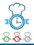Time to Cook Royalty Free Stock Photo