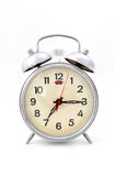 Time to get up to go to work Royalty Free Stock Image