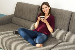 Time to Relax Royalty Free Stock Images