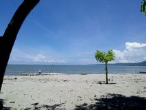 Time to relax,. Place:Pantai Batu Gong,kendari,sulawesi tenggara,indonesia. pesonaindonesia kendaripunya happysunday stock photography