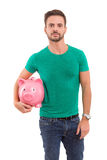 Time to save for retirement ! Stock Photos