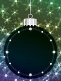 Time to say Merry Christams Stock Images