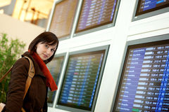 Time to travel! Stock Photography