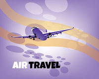 Time to travel Royalty Free Stock Photo