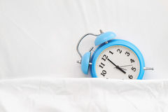 Time To Wake Up Royalty Free Stock Photo