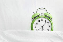 Time to wake up Royalty Free Stock Photography