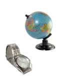 Time for travel Royalty Free Stock Photo