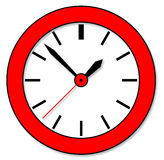 Time Royalty Free Stock Photography