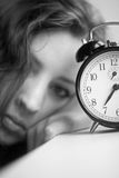 Time waiting Royalty Free Stock Photography