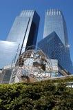 Time Warner Center Stock Image
