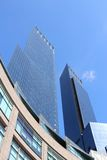 Time Warner Center Royalty Free Stock Image