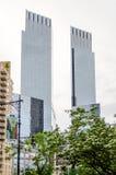 Time Warner Center, New York Stock Photo