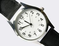 Time - watch Stock Photography