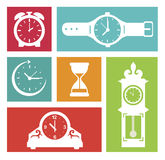 Time watch Royalty Free Stock Image