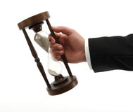 Time for work Royalty Free Stock Image