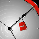 TimeControl Royalty Free Stock Image
