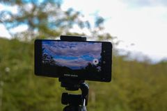 Timelapse Fotos de Stock
