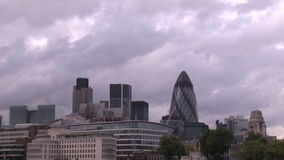 TimeLapse de Londres metrajes