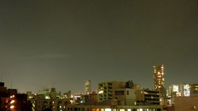 Timelapse di penombra di Tokyo archivi video