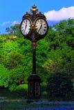 Timepiece Obraz Stock