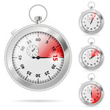 Timer Royalty Free Stock Photo
