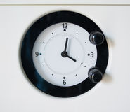 Timer closeup Royalty Free Stock Photo