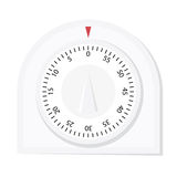 Timer icon Stock Image