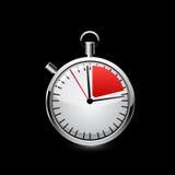 Timer icon Stock Photo