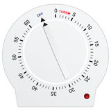 Timer for 60 seconds Royalty Free Stock Photos