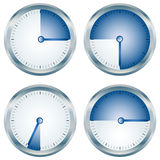 Timers Royalty Free Stock Image