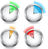 Timers Stock Photos
