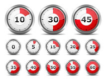 Timers Stock Images