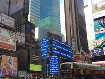 Times Square à New York Image libre de droits