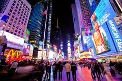 Times Square Immagini Stock Libere da Diritti