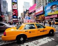 Times Square Foto de archivo