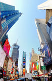 Times Square Stockfotos