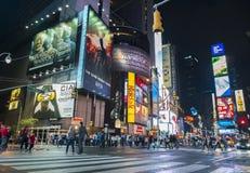 Times Square Photos stock