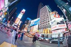 Times Square στοκ εικόνα