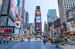 Times Square Imagen de archivo libre de regalías