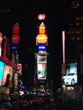 Times Square! Fotografia Stock