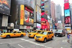 Times Square Lizenzfreie Stockfotografie