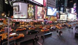 Times Square 018 Fotografia de Stock