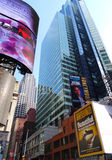 Times Square Stockbilder